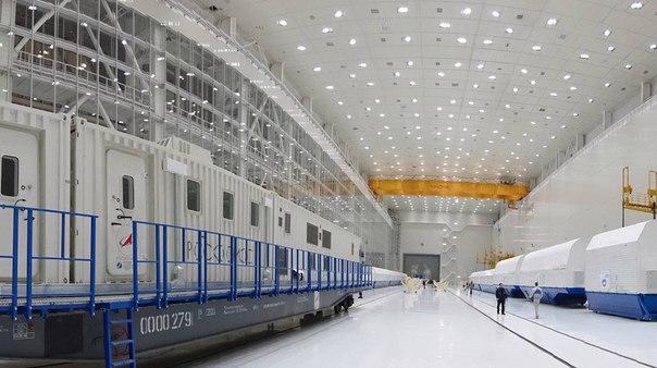 New Russian Cosmodrome - Vostochniy - Page 4 NKFEByerZW4