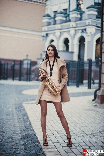 Анастасия Гудзевич