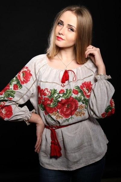 Катя Воронюк