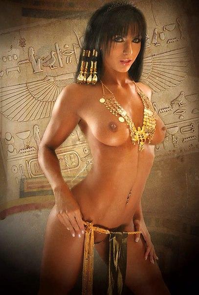 Egyptian girls toples — photo 4