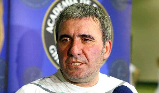 """Георге Хаджи: """"Рубин"""" сделал мне заманчивое предложение, но я не брошу свою команду"""