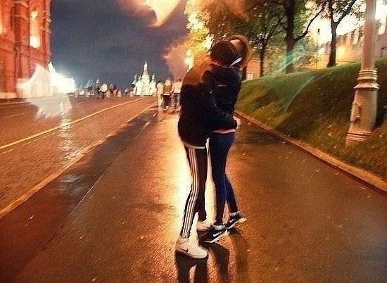 Фото на аву для пацана с девушкой