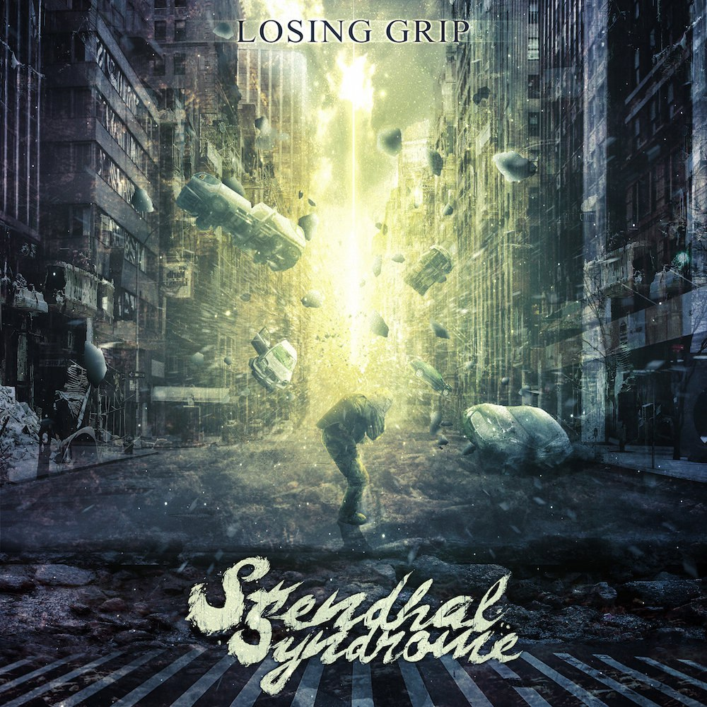Stendhal Syndrome - Losing Grip [EP] (2015)