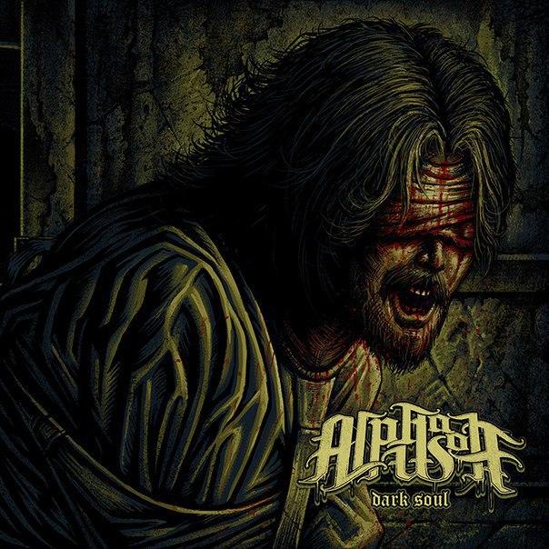 Alpha Wolf - Dark Soul [EP] (2015)