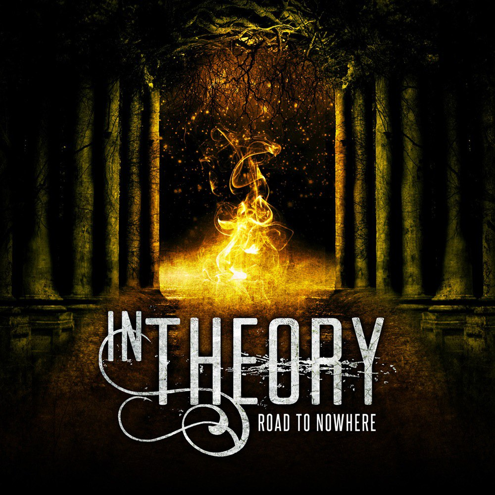 In Theory - Road To Nowhere [EP] (2015)