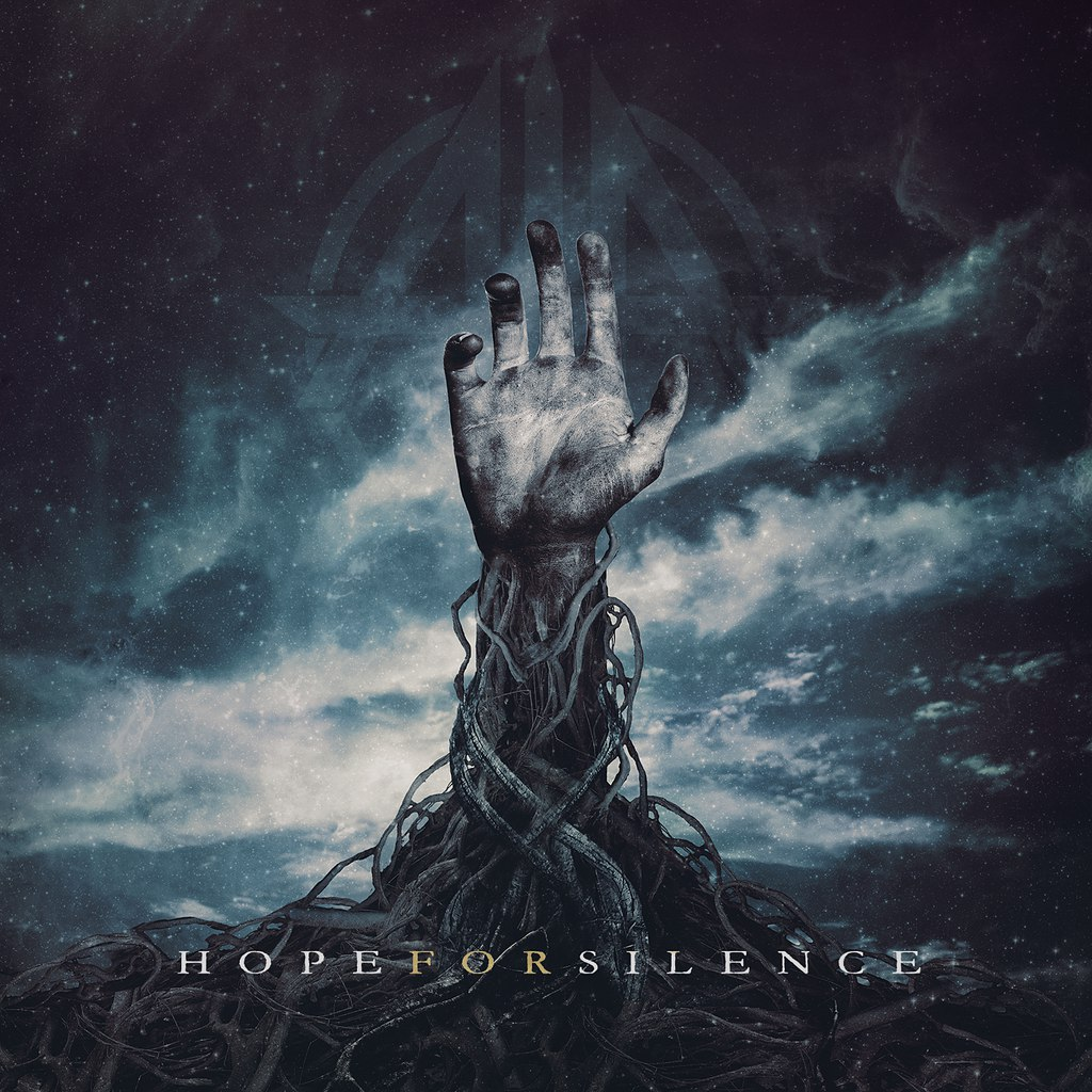As They Arrive - Hope For Silence [EP] (2015)