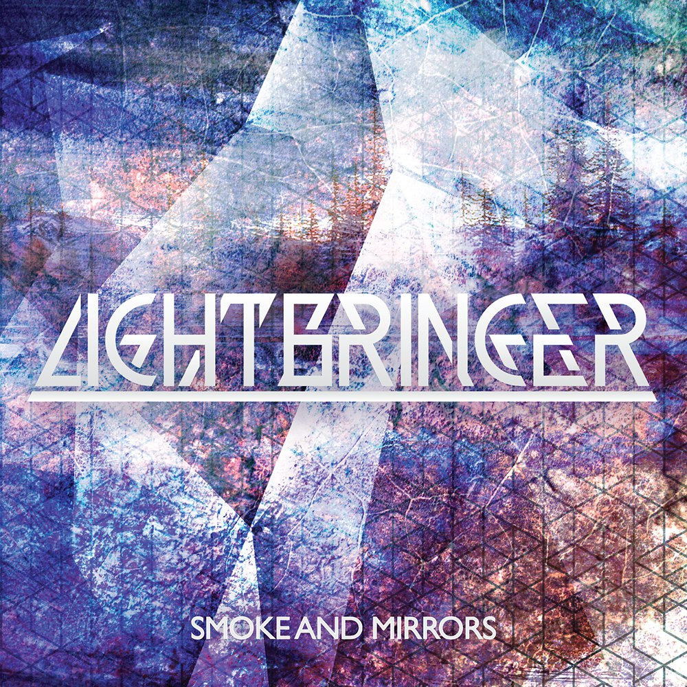 Lightbringer - Smoke And Mirrors (EP) (2015)