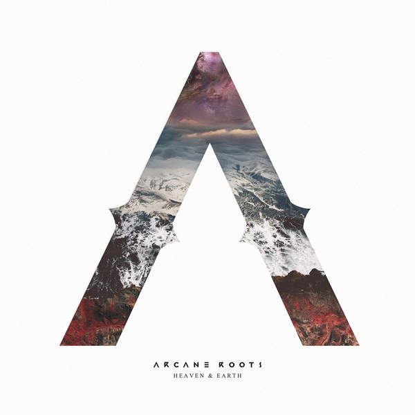 Arcane Roots - Heaven & Earth [EP] (2015)