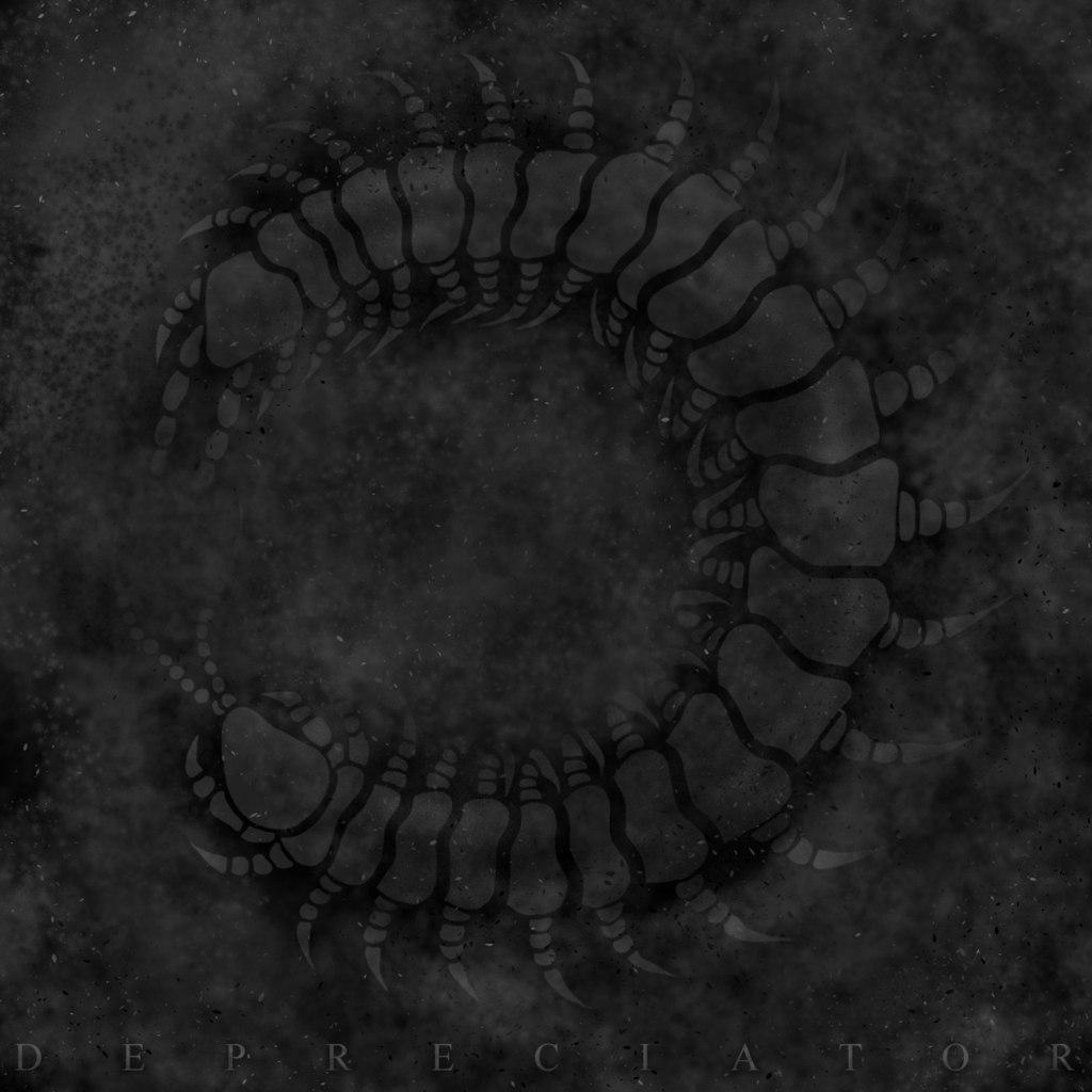 Depreciator - Depreciator [EP] (2015)