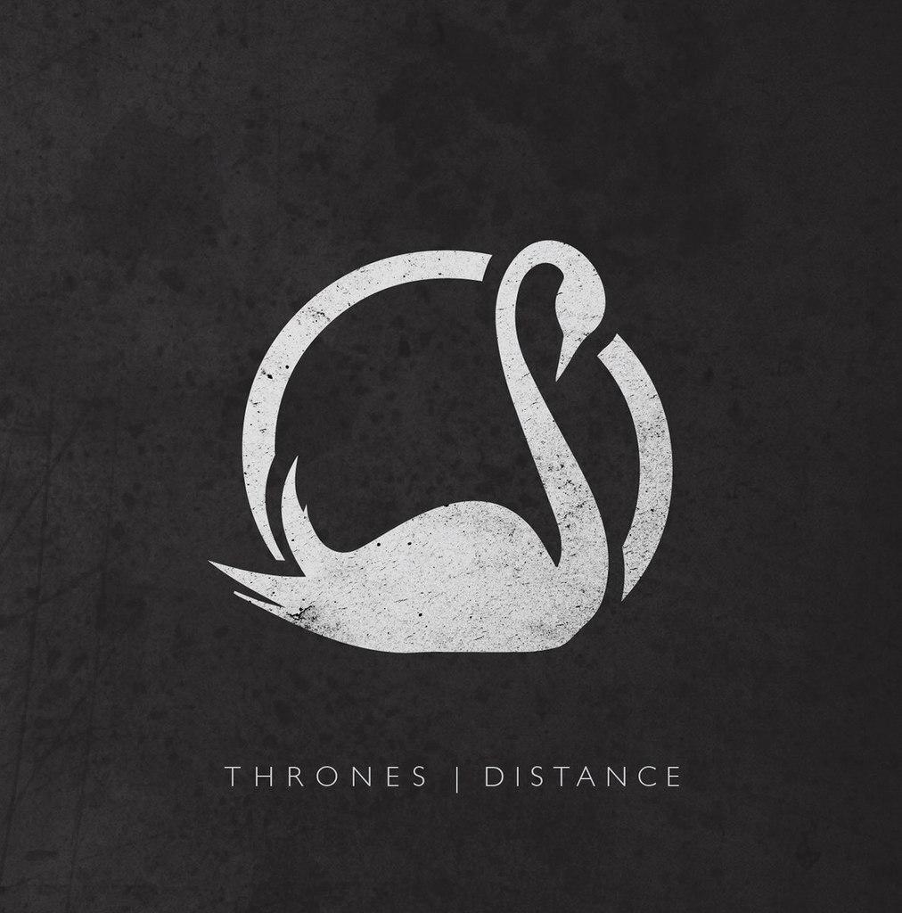 Thrones - Distance (EP) (2015)
