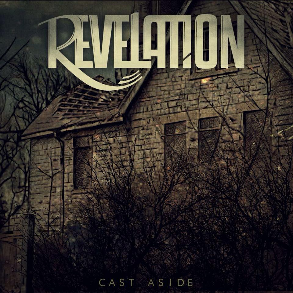 revelation - Cast Aside [EP] (2015)