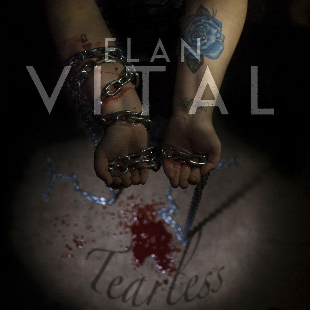 Élan Vital - Tearless (2015)