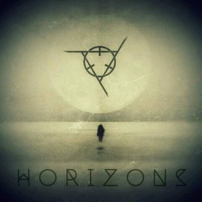 Look To The Sky - Horizons (EP) (2015)