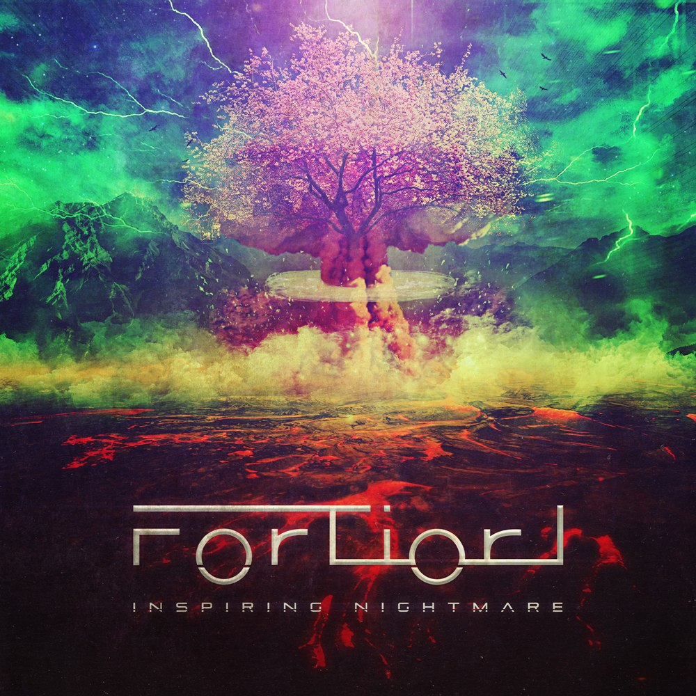 ForTiorI - Inspiring Nightmare (2015)