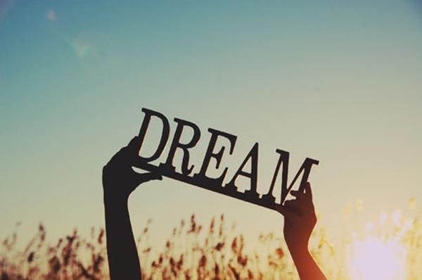 У мечты нет срока годности.