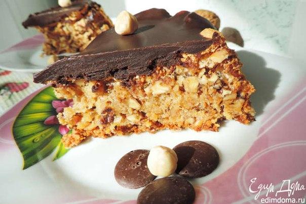 Причудливые торты в виде салфетки со сливками фото