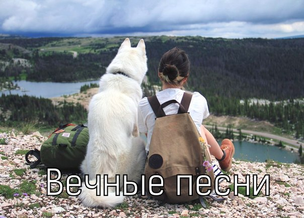 Песни из российских фильмов, которые невозможно забыть... ????
