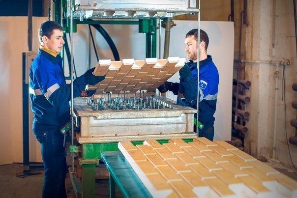 Бизнес-идея: Производство термопанелей