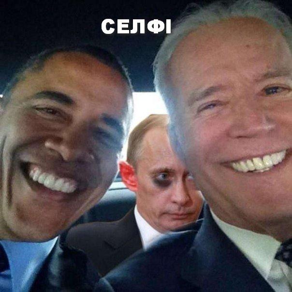 """Путин выступает против участия США в переговорах по Донбассу: выбирали из того, что можно было создать, и появился """"нормандский формат"""", - Кучма - Цензор.НЕТ 9223"""