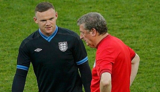 """Уэйн Руни: понимаю, насколько важна для """"Манчестер Юнайтед"""" игра со """"Стоком"""""""
