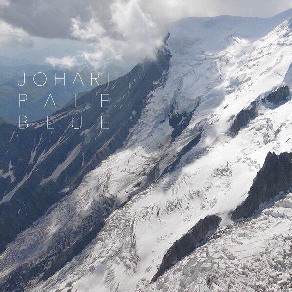 Johari - Pale Blue (2015)