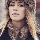Kristina Potapova из города Москва