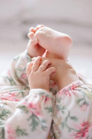 фото мамины ножки