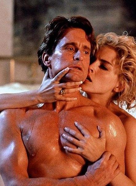 Секс сцены из фильмов шерон стоун