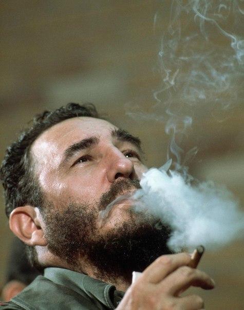 12 интересных фактов из жизни великого команданте Фиделя Кастро