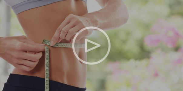 ВИДЕО: Как похудеть и не навредить здоровью
