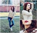 Olivia Zhabchyk из города Киев