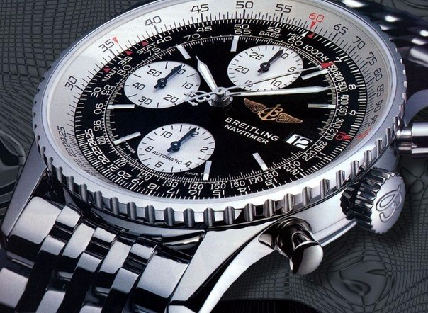 Хотите лучшие часы Breitling за 970 руб