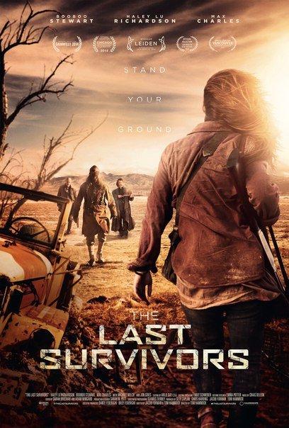 Последний выживший (2015)