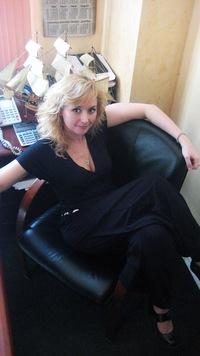 Наталья Калинчикова