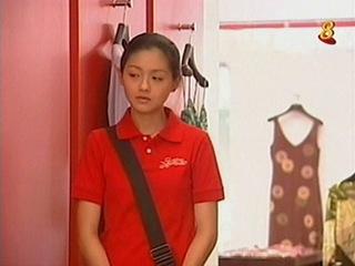 Сад падающих звёзд / Liu xing hua yuan / Meteor Garden - 1 сезон 15 серия (Озвучка)
