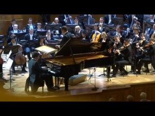 Прокофьев   Концерт № 3 для фортепиано с оркестром  Денис Мацуев  (фортепиано)  Дирижер – Александр Сладковский