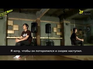 [BlockBzz] Вlосk В Вiffеrеnt - VЕRY GООD РRОDUСТIОN раrt 2 (рус.саб)