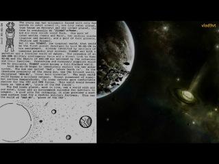 Война древних Богов (часть 1)
