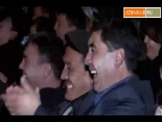 Qah Qaha dan Qah Qaha Yangi Konset Dasturi 2013 2 qism HD