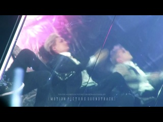 [FANCAM D-1] 140524 EXO FROM. EXOPLANET IN SEOUL @ Kai focus - My Lady