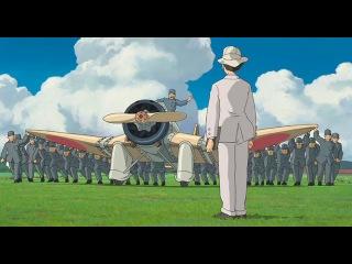 El viento se levanta -Kaze tachinu- 7.4 Año 2013 Duración 125 min. País Japón Director Hayao Miyazaki 2013: Premios Oscar: Nominada a Mejor película de animación 2013: Globos de Oro: Nominada a mejor película extranjera
