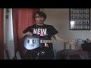 SteveTerreberry - Техника игры на гитаре Лила Уэйна