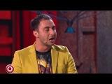 Comedy Club - Демис Карибидис&Андрей Скороход