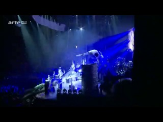 Cirque Du Soleil - Is It Scary-Thriller live Immortal Tour (not full)