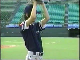 Kame + Baseball 2