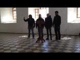 Хор,Свято-Троицкий Александра Свирского монастыря