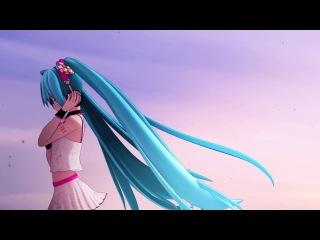 Livetune feat. Hatsune Miku - Re:Dial