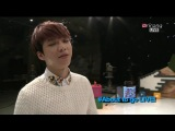 [19.03.14] After School Club: ToHeart - Interview / BTS