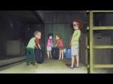 •AML• Невиданный цветок / А нам всё невдомёк, как звался тот цветок / Ano Hi Mita Hana no Namae o Bokutachi wa Mada Shiranai (Trailer / Трейлер  первый)