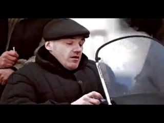 Nintendo( Баста ака Ноггано) ft. Крестная Семья - Жульбаны (2011)